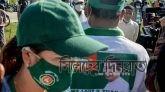 রাজনৈতিক বিপর্যয়ে মিয়ানমারের সেনা-সমর্থিত বিরোধী দল