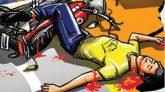 জগন্নাথপুরে মোটরসাইকেল দুর্ঘটনায় শিশু সহ দুই জন আহত