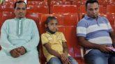 সাংবাদিক মুজিবুর রহমান ডালিমের মায়ের মৃত্যুতে শাহপরান(রঃ) প্রেসক্লাবের মিলাদ ও দোয়া মাহফিল অনুষ্ঠিত